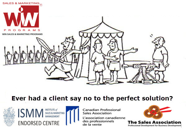 sales tips, sales tricks, sales training, sales development, sales management, sales certification, The #1 mistake you make in sales